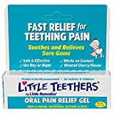 Little Teethers Oral Pain Relief Gel