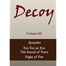 Decoy - Volume 02