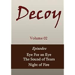 Decoy - Volume 02