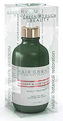 Green Touch Botanical Hair Growth Therapy