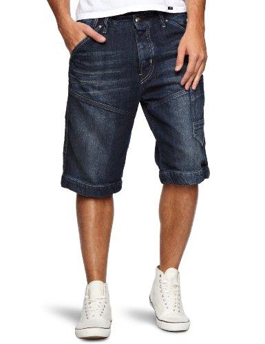 G-Star Basics Ne 5620 Loose Straight Men's Trousers Dark Aged W28 IN