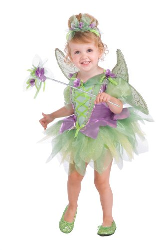 Tutu Fairy Costume Toddler