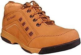 Red Chief Mens Camel colour Casual Shoes B01M25PWQL