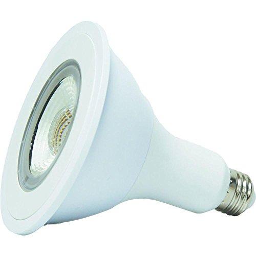 ecosmart 120w equivalent soft white 3000k par38 led flood light bulb. Black Bedroom Furniture Sets. Home Design Ideas