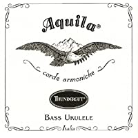 AQUILA THUNDERGUT U-BASS STRINGS (FOR ALL 4 STRING MODEL UBASSES)