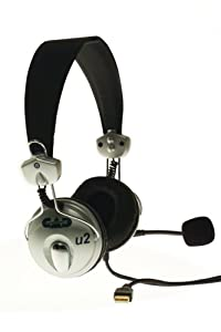 CAD U2 USB Stereo Headphone with Mic