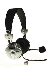 CAD U2 USB Stereo Headphone with Mic