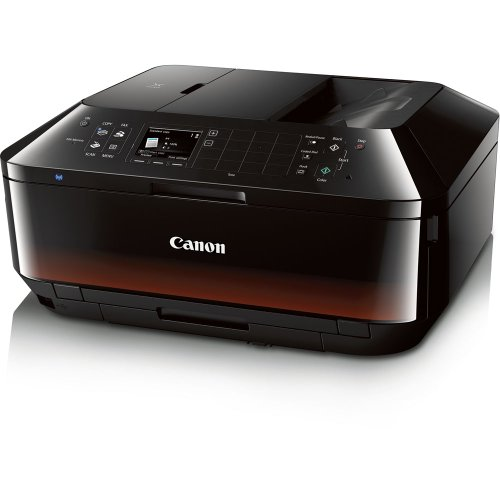 Canon PIXMA MX922 Wireless Color Photo Printer with ...