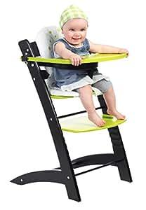 repas de bébé chaises hautes sièges et accessoires chaises hautes