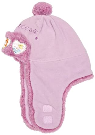 Princess H11F4057 Girl's Hat Lilac 52 cm