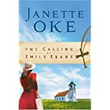 The Calling of Emily Evans (Women of the West #1) ~ Janette Oke