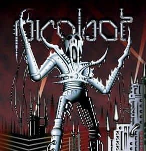 Probot   2004   Probot (320kbps) preview 0
