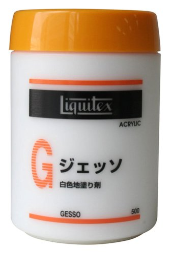 liquitex-gesso-500ml-japan-import