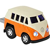 "USB Stick ""VW Bus"" (Orange 4 GB)von ""Autodrive"""