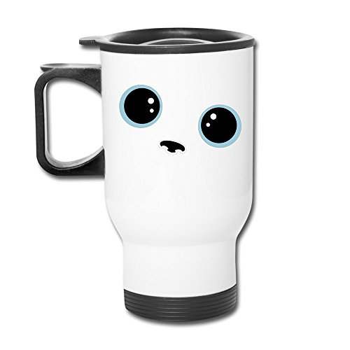 LEE75S Cats Eyes Cute Personalized Mugs