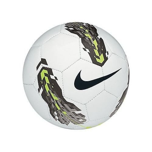 Nike T90 Skills White/Lime Green Mini Soccer Ball Size 1 Football New SC1970 170