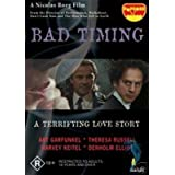 Bad Timing [ NON-USA FORMAT, PAL, Reg.0 Import - Australia ]