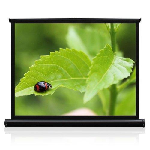 Pico Genie 25 inch Desktop Screen for Projectors