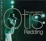 リスペクト 〜ヴェリー・ベスト・オブ・オーティス・レディング / オーティス・レディング (CD - 2000)