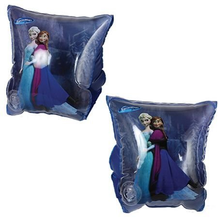 Disney Frozen 3d Swimmies - 1