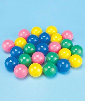 Set of 25 Playballs - 1