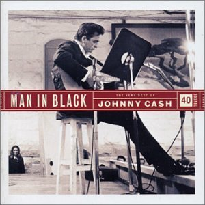 Johnny Cash - Man In Black_ The Very Best Of - Zortam Music