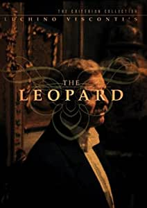 The Leopard - Criterion Collection