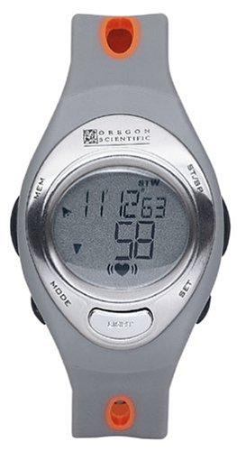 Cheap Oregon Scientific HR308 Wireless Heart Rate Monitor (HR308)