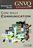 img - for Advanced GNVQ Core Skills: Communication book / textbook / text book