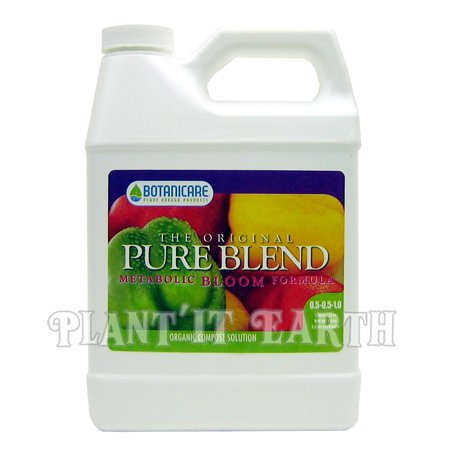 Botanicare Pure Blend Bloom - Gallon at Sears.com