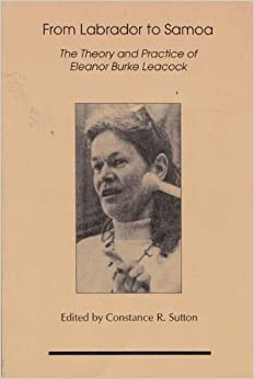 Amazon.com: From Labrador to Samoa: The Theory and Practice of Eleanor