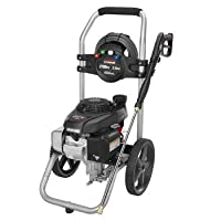 PowerStroke ZRPS80995 2,700 PSI 2.3 GPM 190cc Gas Pressure Washer w/ Honda GCV190 (Certified Refurbished)