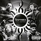 Live And Inspired Godsmack