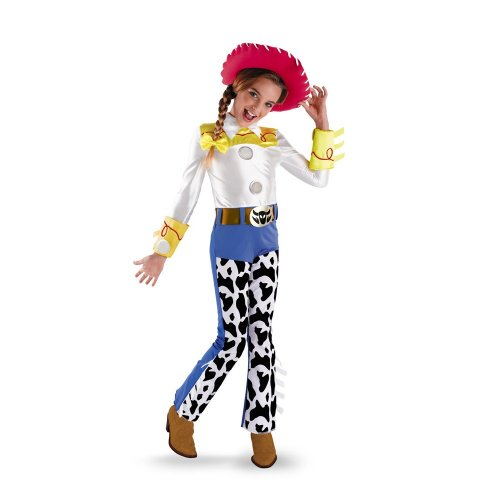 Jesse Deluxe Child - Size: