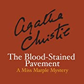 The Blood-Stained Pavement | [Agatha Christie]