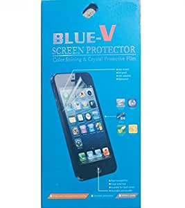 Blue-V Clear Screen Protector Guard For HTC Wildfire