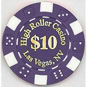 High roller casino las vegas chips