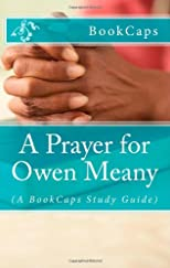 A Prayer for Owen Meany: (A BookCaps Study Guide)