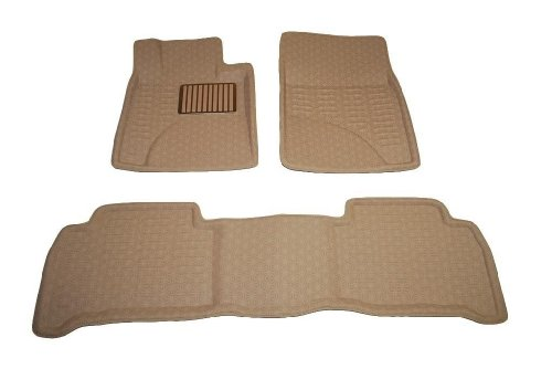 lexus rx330 rx350 rx400 custom fit rubber floor mats 2010. Black Bedroom Furniture Sets. Home Design Ideas