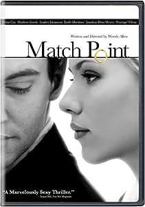 Match Point / Balle de match (bilingual) (Sous-titres français) [Import]