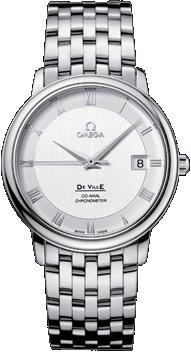 Omega DeVille Prestige Automatic 4574.31.00