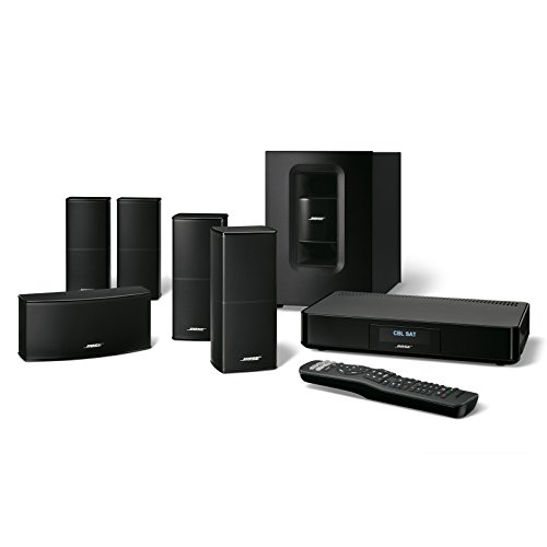 Bose CineMate 520 Home Photo