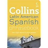 Latin American Spanish Phrasebook (Collins Gem)by A. M. Garrido
