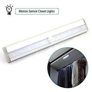 IHomeSet Motion Sensor Closet Lights 10