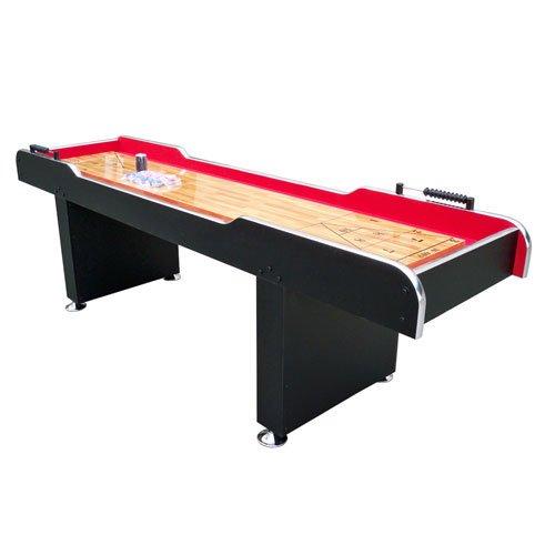 Shuffleboard table harvil 8 foot shuffleboard table for 12 foot shuffleboard table dimensions