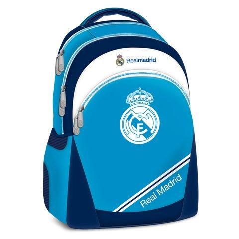Exclusiv Real Madrid Ronaldo Schulrucksack