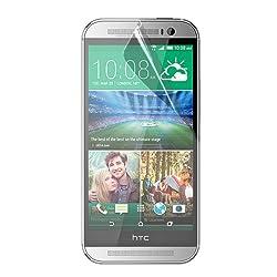 Ahha MonShield Anti-Fingerprint Screen Protector Guard for HTC One M8 (A-MSHCM8-AF)