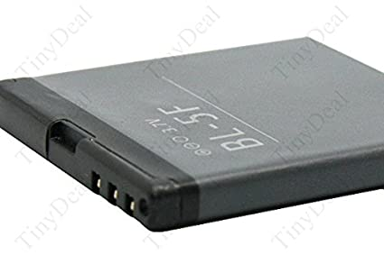 Tiny Deal 950mAh BL-5F Battery (for Nokia)