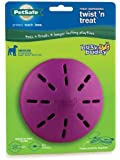 PetSafe Busy Buddy Twist 'n Treat Dog Toy, Medium