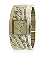 Guess Reloj de cuarzo Woman W15052L1 Dorado 26.00 mm
